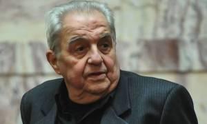 Βουλή: Στο αρχείο η υπόθεση με το πόθεν έσχες του Φλαμπουράρη