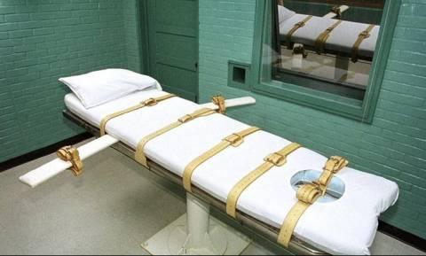 ΗΠΑ: Εκτελείται 72χρονος έπειτα από 36 χρόνια στη φυλακή (pic)