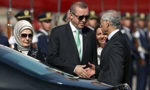 Ερντογάν: Η Τουρκία δαπάνησε περισσότερα από 9 δισ. δολάρια για τους πρόσφυγες