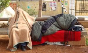 Παρατείνεται το 2016 το πρόγραμμα Στέγαση και Επανένταξη για τους αστέγους