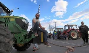Μπλόκα αγροτών: Ποιοι δρόμοι είναι κλειστοί - Συνεχής Ενημέρωση