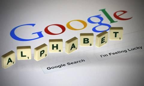 Η Alphabet ξεπέρασε την Apple ως η εταιρεία με τη μεγαλύτερη αξία στον κόσμο