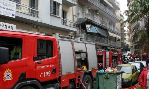 Αγρίνιο: Τραγωδία με νεκρό ζευγάρι μετά από πυρκαγιά