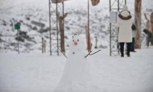 Καιρός: Ξεχάστε τις Αλκυονίδες μέρες – Έρχονται χιόνια, καταιγίδες και ισχυροί άνεμοι