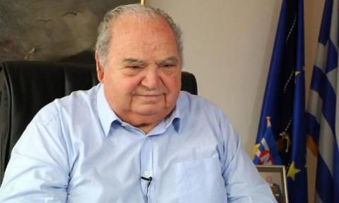 Γενικός Επιθεωρητής Δημόσιας Διοίκησης: Αποχωρεί ο Ρακιντζής – Ποιος αναλαμβάνει νέα καθήκοντα