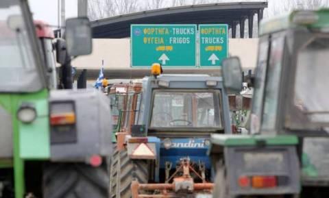 Αντίποινα από Βούλγαρους για τα μπλόκα στους δρόμους! (video)
