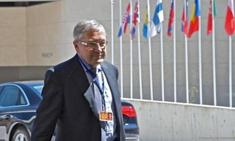 Ρέγκλινγκ: Οι Ευρωπαίοι φορολογούμενοι δεν έχουν δώσει ούτε σεντ για τα προγράμματα του ESM