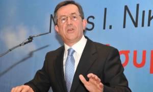 Νικολόπουλος: Η κυβέρνηση σπατάλησε αλόγιστα το πολιτικό της κεφάλαιο