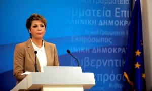 Τι απάντησε η Γεροβασίλη για τον Τούρκο καναλάρχη