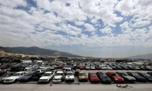 Υπουργείο Οικονομικών: Έρχεται παράταση στην απόσυρση παλαιών οχημάτων