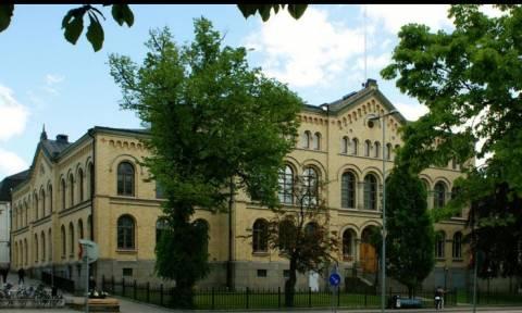 Ισχυρή έκρηξη σε σχολείο στην Σουηδία