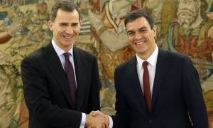 Συνεχίζεται το θρίλερ για τον σχηματισμό κυβέρνησης στην Ισπανία
