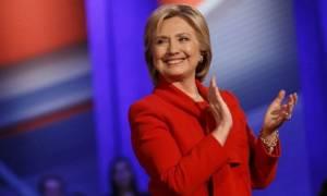 ΗΠΑ: Νίκη της Χίλαρι επί του Σάντερς στο νήμα