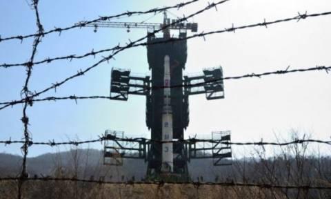 Δορυφόρο ετοιμάζεται να εκτοξεύσει η Βόρεια Κορέα