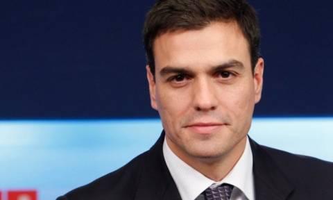 Ισπανία: Στους Σοσιαλιστές η εντολή σχηματισμού κυβέρνησης