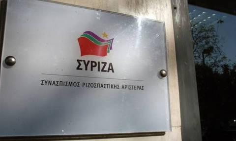 ΣΥΡΙΖΑ: Γιατί τα τηλεοπτικά δελτία «κατάπιαν» την επιβολή προστίμου στον Παπασταύρου;