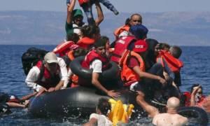 Το Λιμενικό διέσωσε 413 πρόσφυγες στο Αιγαίο – Δύο νέοι σταθμοί καταγραφής στη Μόρια