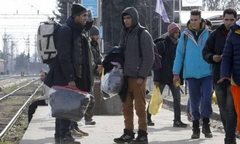 Απόφαση σταθμός: Οι μετανάστες δεν μπορούν να φυλακιστούν αφού εισέλθουν παράνομα στη ζώνη Σένγκεν