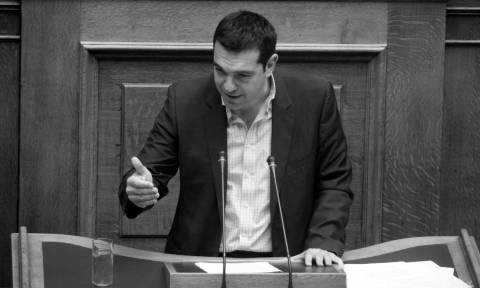 Αλέξης Τσίπρας: Ο Τσε Γκεβάρα που έγινε... αρνάκι