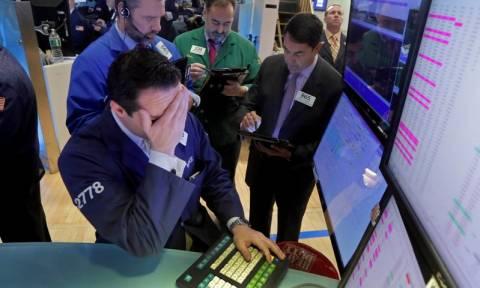 Το πετρέλαιο ρίχνει τα διεθνή χρηματιστήρια!