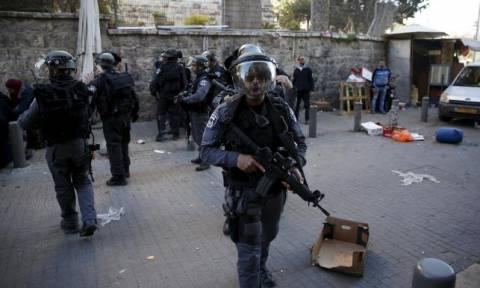 Νέο αιματοκύλισμα στην Ιερουσαλήμ