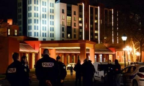 Αθώος για τρομοκρατία ο άνδρας που οπλοφορούσε στην Disneyland
