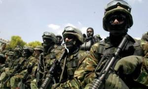 Αυτή είναι η πολεμική τέχνη του Ελληνικού Στρατού (vid)
