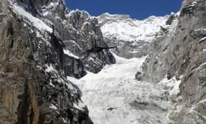Δέκα Ινδοί στρατιώτες αγνοούμενοι από χιονοστιβάδα στα Ιμαλάια