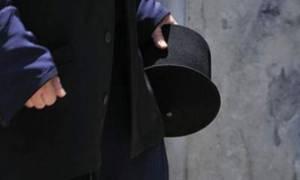 Εύβοια: Ντύθηκε παπάς και λήστεψε την τράπεζα!