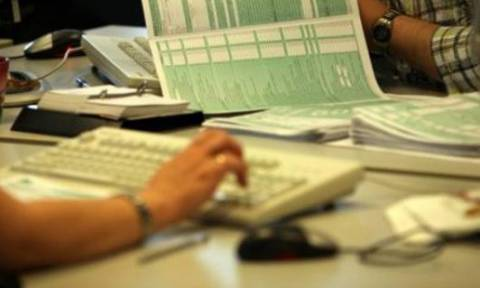 Απεργία: Με αποχή από τις υποβολές δηλώσεων απειλούν λογιστές και φοροτεχνικοί