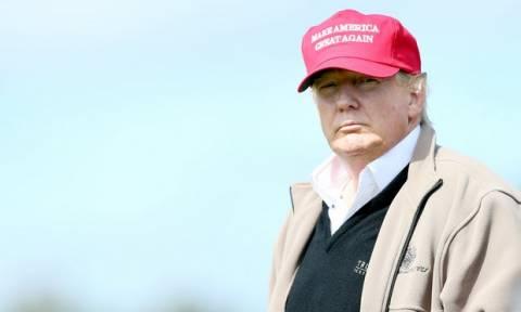 Αϊόβα: Ο Τραμπ αρνείται την ήττα του και καταγγέλλει νοθεία