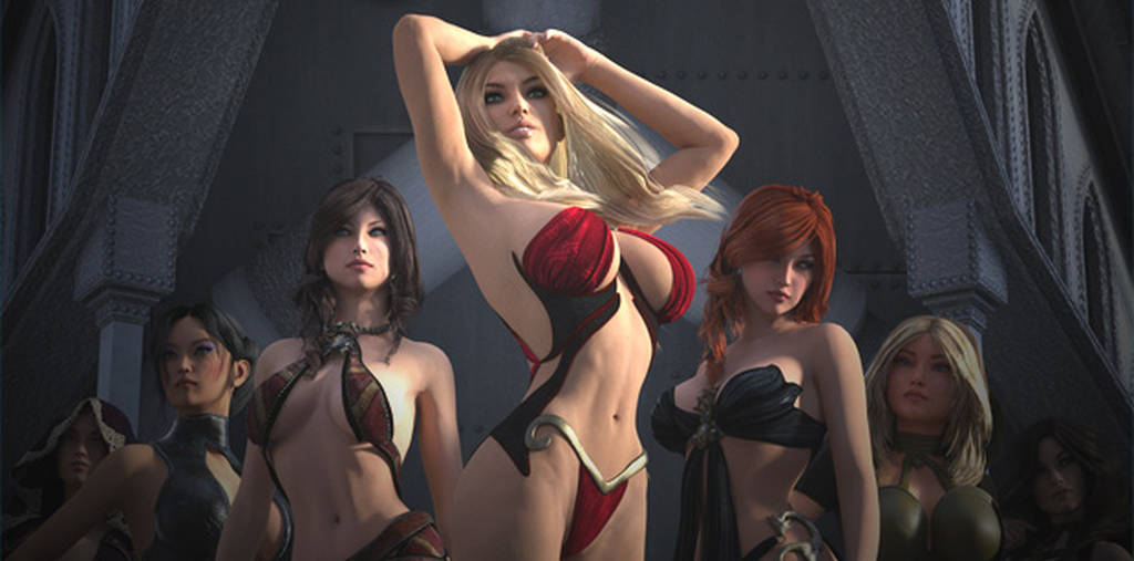 Παιχνίδια σεξ βίντεο