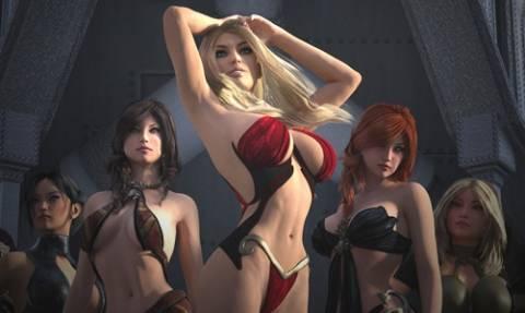 Τo εθιστικό σεξουαλικό παιχνίδι με τον εικονικό κόλπο που γίνεται ανάρπαστο! (videos+photos)