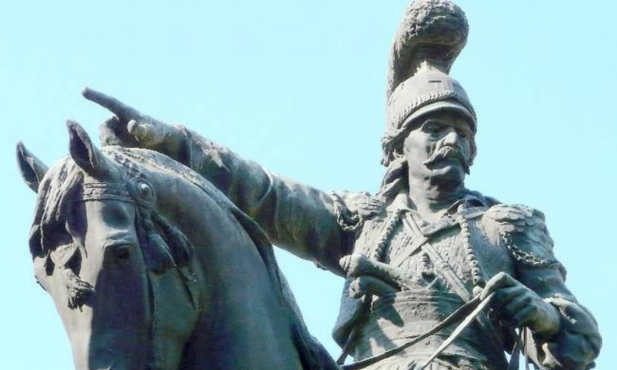 Σαν σήμερα το 1843 πέθανε ο «Γέρος του Μωριά», Θεόδωρος Κολοκοτρώνης