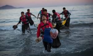 Εξοργιστικό: Η Ελλάδα θα δώσει στην Τουρκία 25 εκατ. ευρώ για τους μετανάστες!