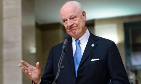 Διακόπηκαν οι ειρηνευτικές συνομιλίες για το συριακό στη Γενεύη