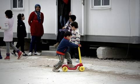 UNICEF: Όλο και περισσότερα παιδιά είναι μεταξύ των μεταναστών στη Μεσόγειο