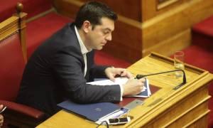 Άρχισε πάλι τα… παρακάλια ο Τσίπρας - Ζητά την πολιτική στήριξη της Μέρκελ