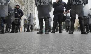 Απεργία: Τι φοβάται η Κυβέρνηση και έχει μετατρέψει την Αθήνα σε «αστακό»;