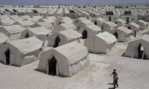 ΕΕ: Εγκρίθηκε κονδύλι 3 δισεκ. ευρώ στην Τουρκία για το προσφυγικό