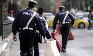 Απεργία: Κυκλοφοριακό «έμφραγμα» – Ποιοι δρόμοι είναι κλειστοί και πού παρατηρούνται προβλήματα