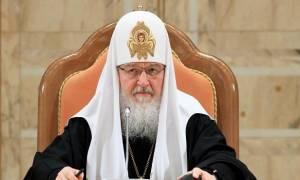 Πατριάρχης Μόσχας: Η Πανορθόδοξη Σύνοδος δεν είναι Οικουμενική. Δεν πάμε για ένωση με μη Ορθόδοξους