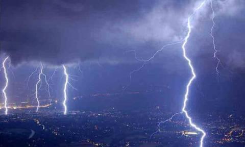 Καιρός: Έκτακτο δελτίο επιδείνωσης από την ΕΜΥ - Έρχονται καταιγίδες, χιόνια και θυελλώδεις άνεμοι