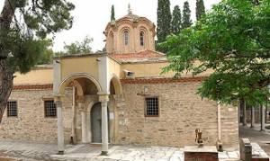 Στη Θεσσαλονίκη η πρώτη ενορία της Ουκρανίας υπό του Πατριαρχείου Κωνσταντινουπόλεως