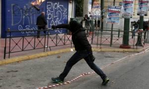 Επεισόδια στην Αθήνα: Ποιοι δρόμοι παραμένουν κλειστοί