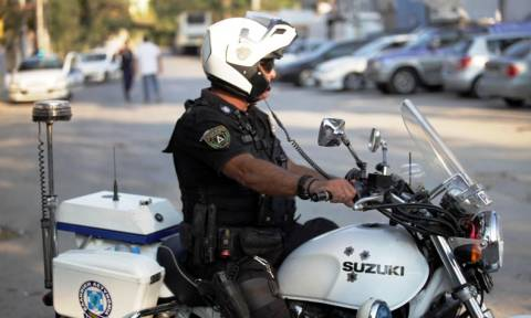 Κυκλοφοριακές ρυθμίσεις στο οδικό δίκτυο του Διεθνούς Αερολιμένα Αθηνών
