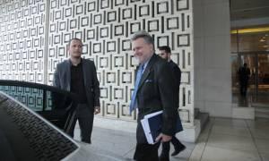 Ασφαλιστικό: «Ναυάγιο» στο ραντεβού Κατρούγκαλου με τους δανειστές - Στριμωγμένη η κυβέρνηση