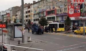 Ισχυρή έκρηξη σε σταθμό μετρό της Κωνσταντινούπολης (pics+vids)