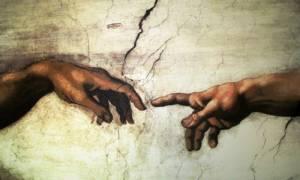 Ο Μιχαήλ Άγγελος αντιμετώπιζε την αρθρίτιδα στα χέρια του δημιουργώντας αριστουργήματα