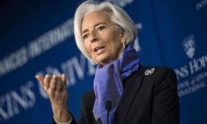 Τελεσίγραφο Λαγκάρντ: Μειώστε τις συντάξεις αν θέλετε ελάφρυνση χρέους